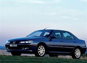 Peugeot 406 Break : peugeot 406 specs 1999 2000 2001 2002 2003 2004 autoevolution ~ Gottalentnigeria.com Avis de Voitures