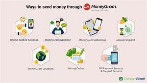 Guide  How To Send Money Through Moneygram