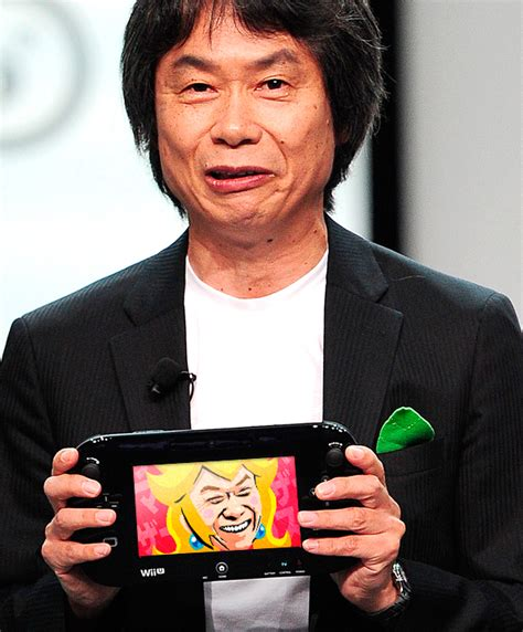 Shigeru Miyamoto Super Star Tribute by Butcher Billy on ...