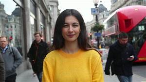 Identity 2016: 'I'm like any woman in the world' - BBC News