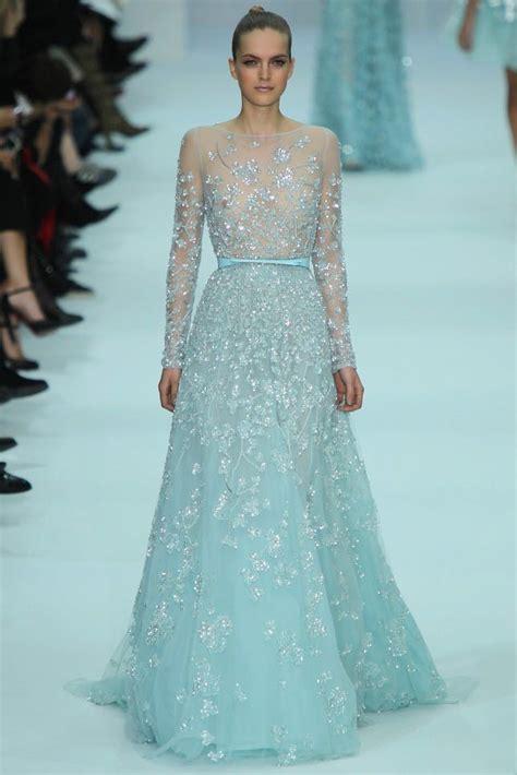 modern wedding gowns inspired  frozen brit