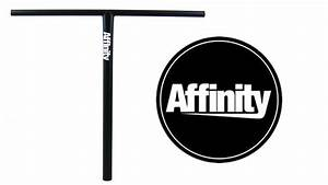 Affinity T Bar Review with Nick Darger - YouTube