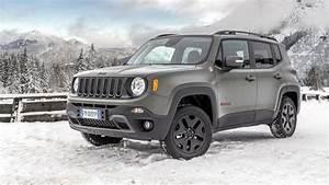 Jeep Renegade Essai : essai jeep renegade 2018 l 39 aventurier urbain ~ Medecine-chirurgie-esthetiques.com Avis de Voitures