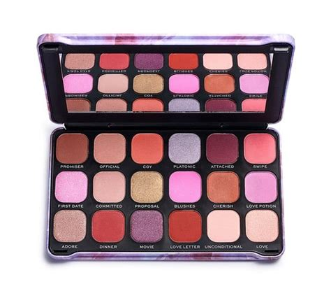 makeup revolution  flawless unconditional love   musthaves
