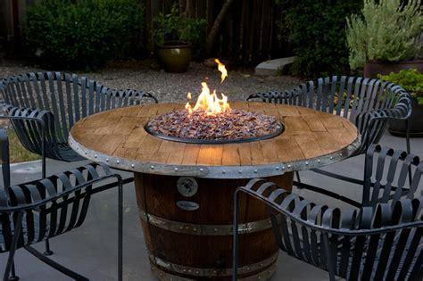 Gartendeko Aus Holz Weinfass  15 Kreative Ideen Fürs Alte