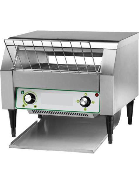 tostapane a nastro tostapane a nastro da 350 fette all ora