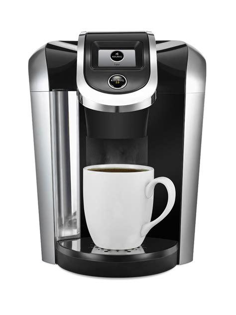 keurig coffee maker reviews finest models
