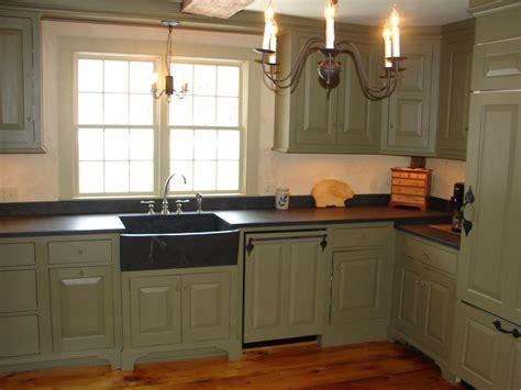 green demolition kitchens kitchen in 1776 colonial homebuilding 1370