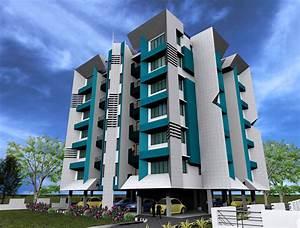 Apartment Building Color Schemes - Interior Design