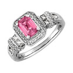 pink engagement ring turquoise rings collection of pink engagement ring