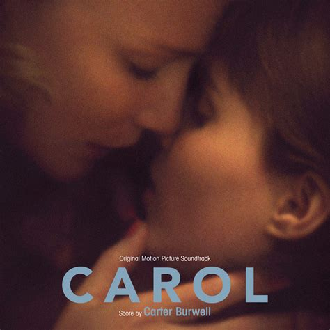 Carol Original Motion Picture Soundtrack