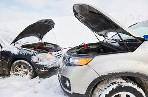 Voiture Ne Demarre Pas : blogue quand la voiture ne d marre pas en hiver quoi faire pour s en sortir ~ Gottalentnigeria.com Avis de Voitures