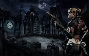 Mortal Kombat Vs. DC Universe Full HD Wallpaper and ...