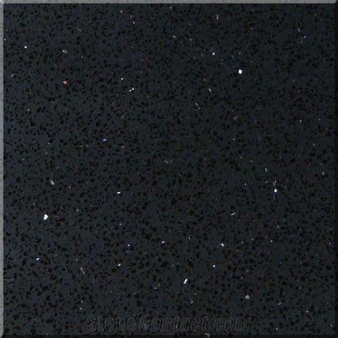black quartz stone tile  china  stonecontactcom