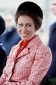Princess Anne: the unsung royal style icon | Princess anne ...