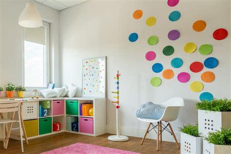 Kreative Wandgestaltung Mit Farbe Ideen Fuer Jedes Zimmer by Kinderzimmer Wandgestaltung So H 252 Bscht Ihr Eure W 228 Nde