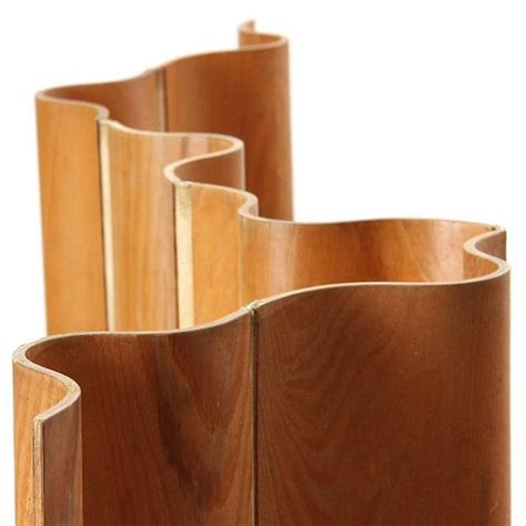 Eames® Molded Plywood Folding Screen by Herman Miller