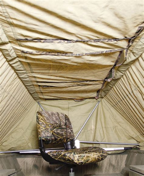 Used Duck Boat Blind by Used Beavertail Blinds Autos Post