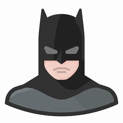 Batman Icon Avatar Icons Avatars Diversity Ico