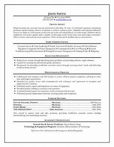 Airline Reservation Agent Sample Resume  Ramp Agent