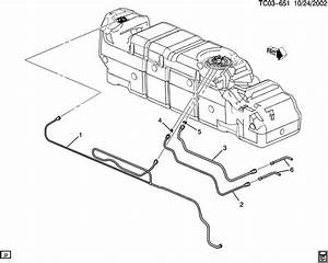 2004 Silverado Fuel Leak - Page 6 - Gm Forum