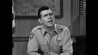 Rafe Hollister Sings in 2020 | The andy griffith show ...