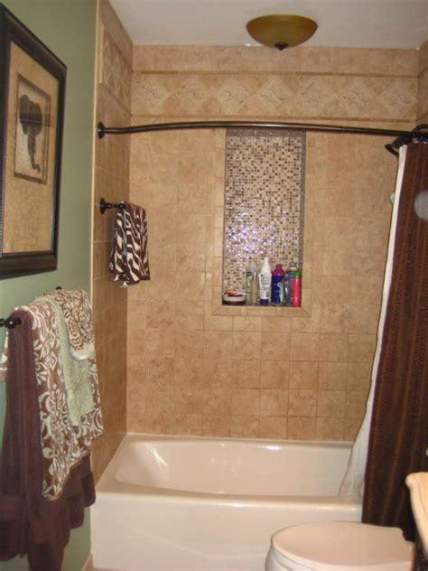 bathroom surround ideas 22 best images about shower tile exles on
