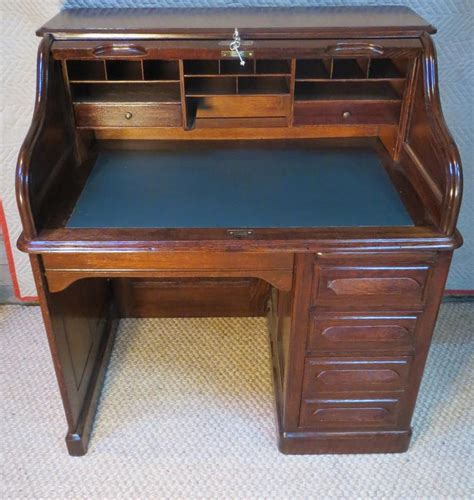 used roll top desk for sale small roll top desks for sale home office computer desks