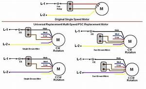 4 Best Images Of Hvac Blower Motor Wiring Diagram