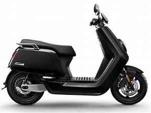 Scooter Electrique Occasion : petit essai niu n1s civic scooter lectrique batterie amovible blog automobile ~ Maxctalentgroup.com Avis de Voitures