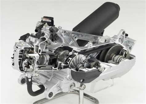 Honda Announces Next Generation Motorcycle Engines With