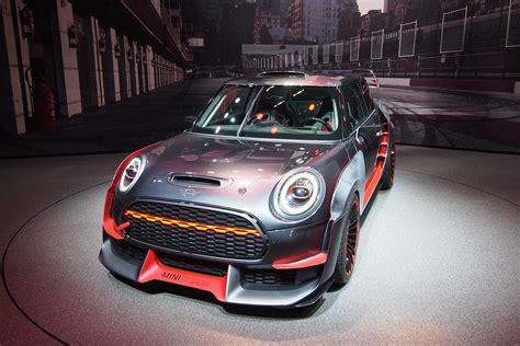 mini proves    badass track cars autoguidecom news