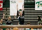 Fantastic freshman: Rookie gymnast Katie Waldman '21 talks ...