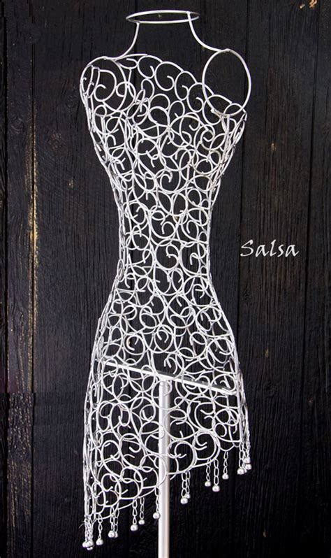 designs  wire mannequins  dress forms create