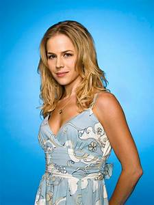 "Julie Benz - ""Dexter"" Tv Series - Season 2 Promos - High ..."