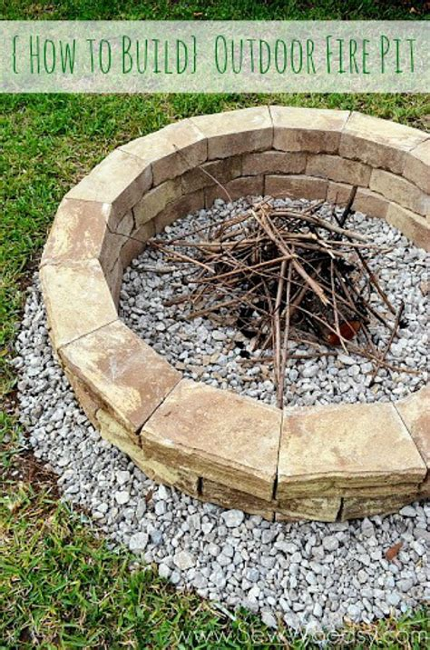 backyard diy projects clean  scentsible
