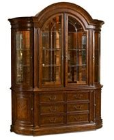 Macys Bradford China Cabinet by China Curio Cabinets From Macys By Ralph Dining