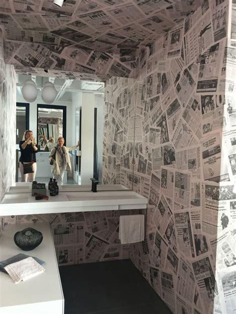 Tapete Für Decke by Die Besten 25 Decke Tapezieren Ideen Auf