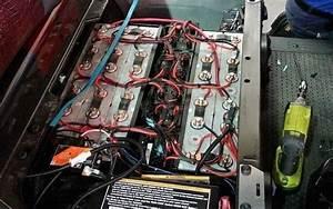Do Lithium Batteries Extend Your Golf Cart U0026 39 S Range Golf