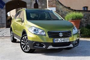 Suzuki Sx4 Cross : suzuki sx4 s cross prices and specs auto express ~ Medecine-chirurgie-esthetiques.com Avis de Voitures