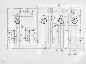 vacuum tube valve circuit page 7 audio circuits nextgr With valve radio circuit