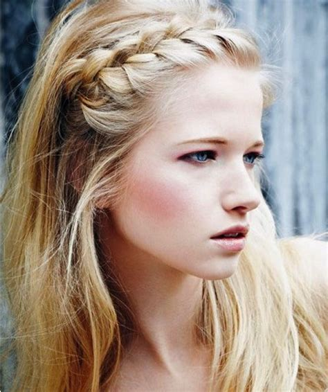 Braided Hairstyles For by 10 Trendy Braided Hairstyles Popular Haircuts