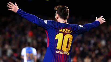 Breaking Down Lionel Messi's Incredible 40 Hattricks
