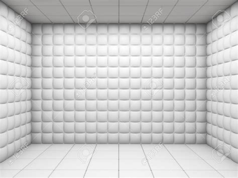 Hospital Sleeper Sofa by Stock Photo White Mental Hospital Padded Room Empty With