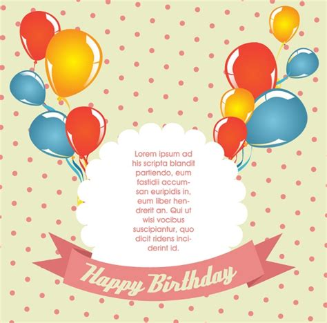 happy birthday vectors eps png jpg svg format