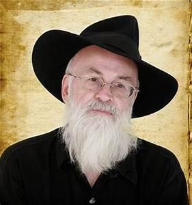 Terry Pratchett, R.I.P.
