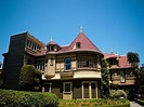 Winchester Mystery House: The House That Sarah Couldn't ...
