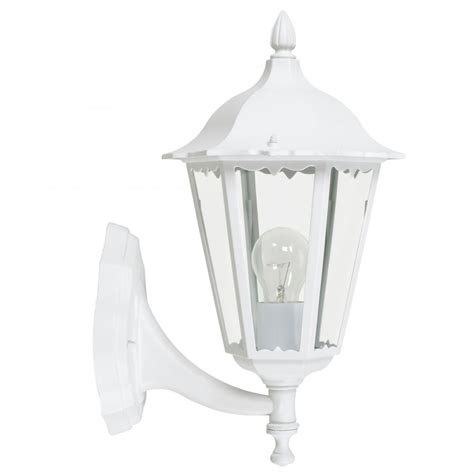 Outdoor 4186 Wall Light In White