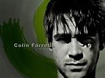 Collin Farrel - Colin Farrell Wallpaper (81036) - Fanpop