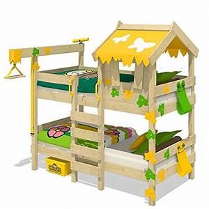 Etagenbett Für Kinder : gelb hoch etagenbetten und weitere betten g nstig online kaufen bei m bel garten ~ Frokenaadalensverden.com Haus und Dekorationen